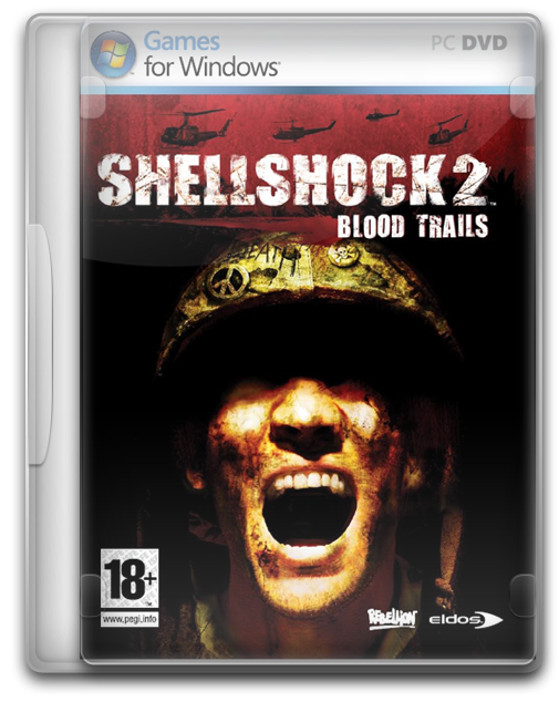 Shellshock 2 - [PC | Full | Español | DVD5] Shellshock2-11d8e49