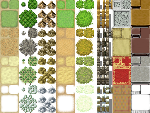 Tile herbe moins carré Tilea2-11addfb
