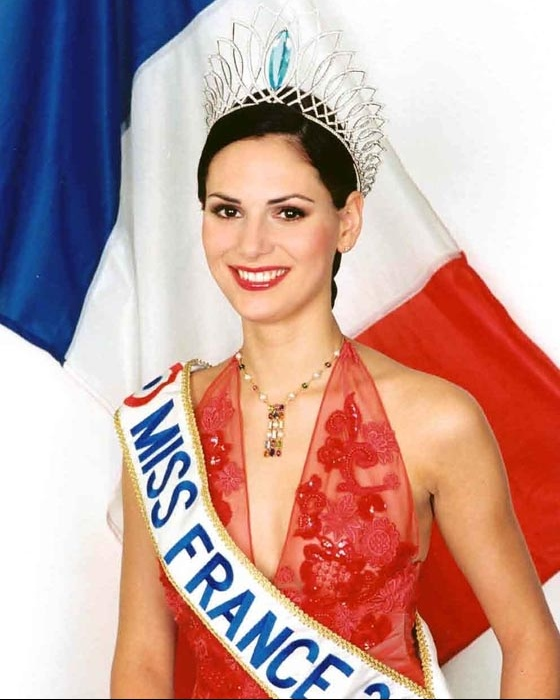 Miss France Universe Stock Photos and Pictures | Getty Images