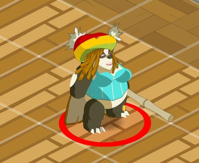 Les sortilèges du Pandawas. Col-re-zato-121758e