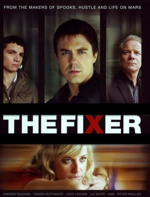 The Fixer [S01] [E01 / 12] [VOSTFR] PDTV [FS]