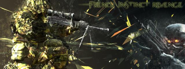 French-instinct-Revenge Index du Forum