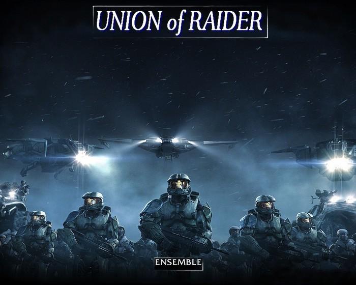 UNIONS of RAIDER Index du Forum