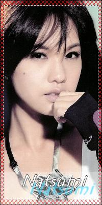 Natsumi Uzumaki