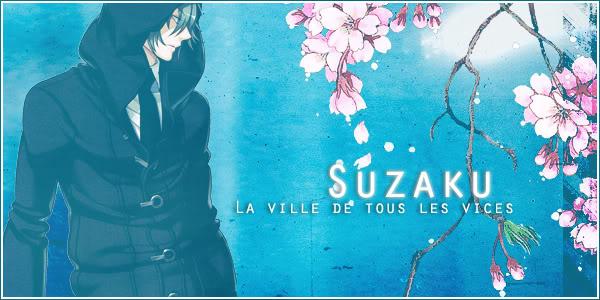Kyouri Zen'kei : Ville natale des Yakuzas Index du Forum