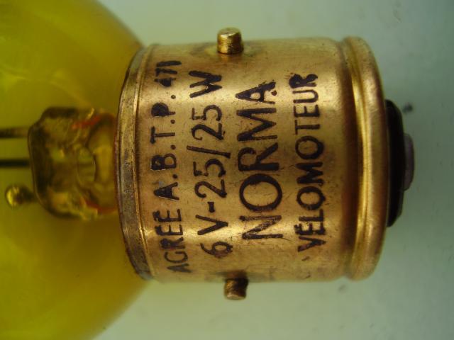Ampoules 6v P8140001-11f6751