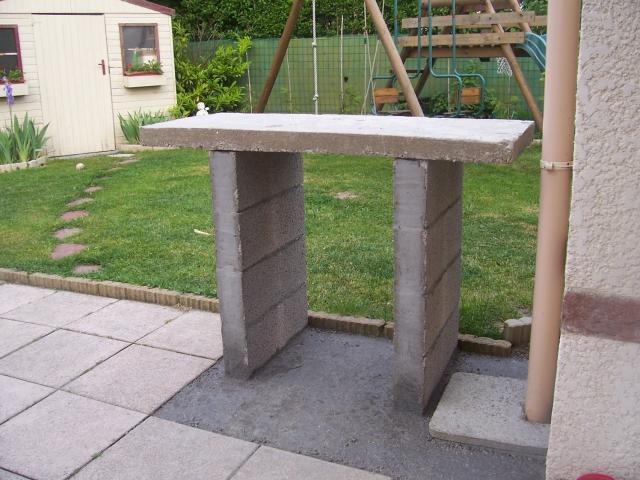 barbecue maison fabriquer cheap construire un barbecue u