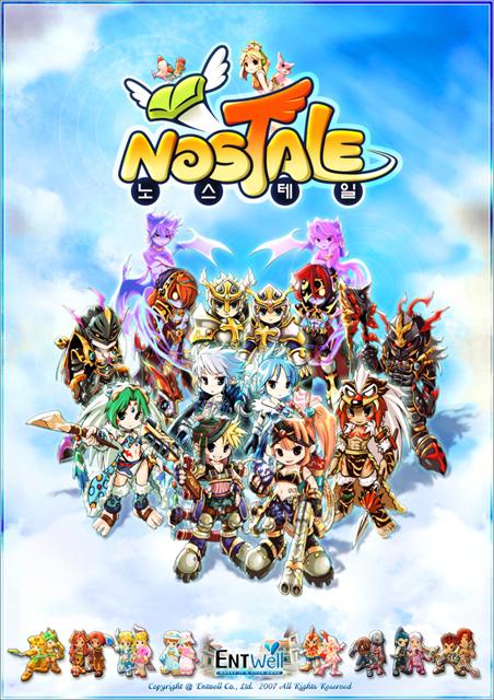 Nostale Nostale_sl_total-50754c