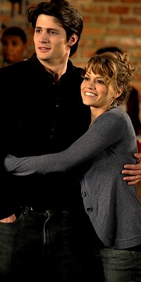 James Lafferty & Bethany Joy Galeotti 03-3bf09f