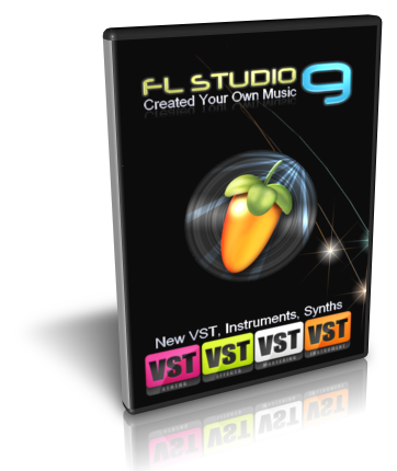 Fruity Loops Studio XXL 9.03